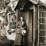 Backhaus um 1880
