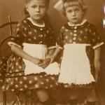 Luise und Leni, 1920