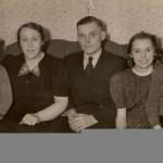 Sonntagsfein, 1946